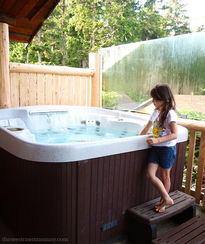 Wiring A Hot Tub In British Columbia