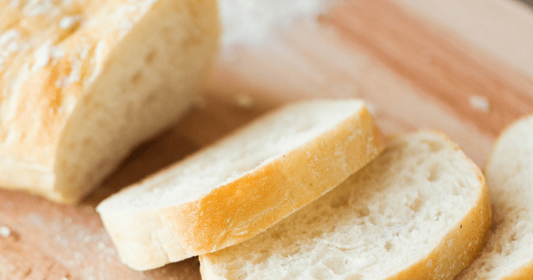 French-Style Baguette