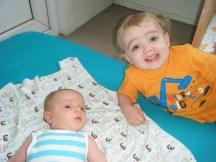 My cute little guys!