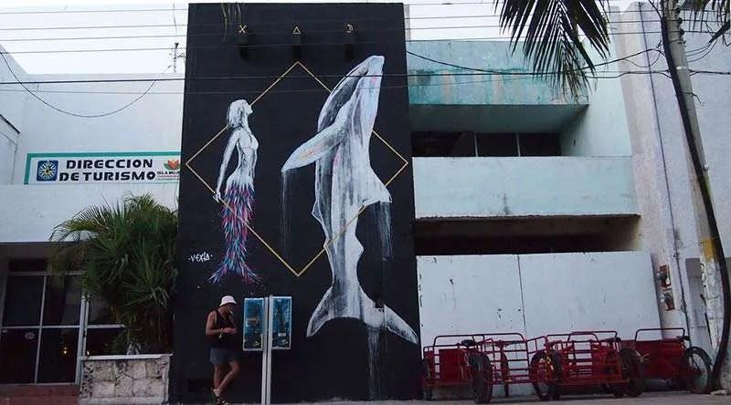 Vexta, Mexico