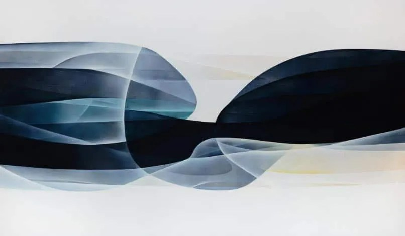 Agneta Ekholm, Momentary II, 2015