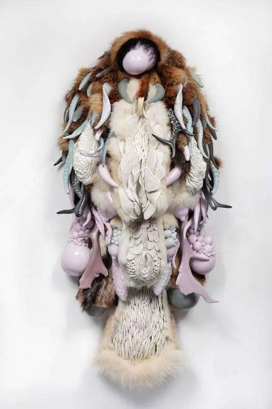 Juz Kitson, Artwork
