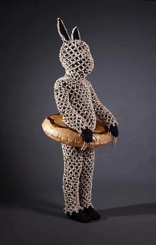 Linde Ivimey, Sculpture