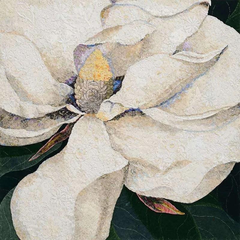 Louise Saxton, Artwork