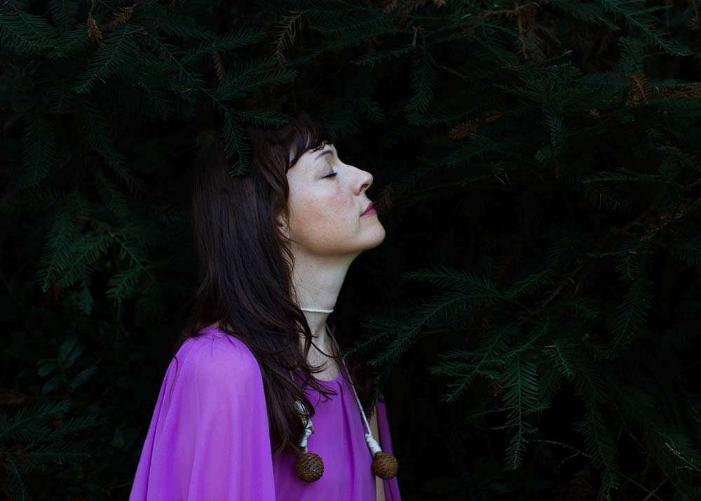 Wanda Gillespie This Wild Song Ilona Nelson
