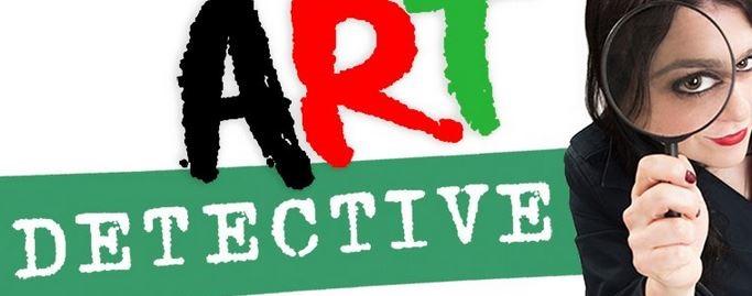 Art Detective