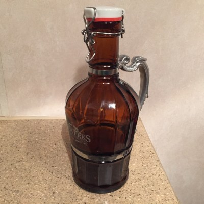 Guest (ale) column: Nice Growler
