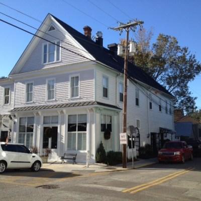 A taste of luxury in Charleston