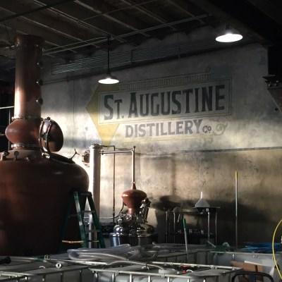 Florida Part 1: St. Augustine