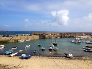Beautiful Mousehole - right on my doorstep