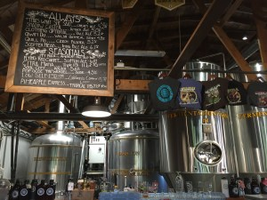 Draught Works in Missoula