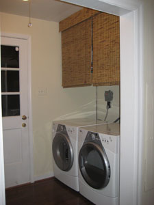 New Laundry Appliances