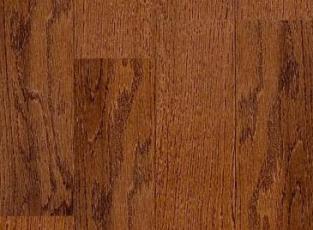 Mocha Oak Floor