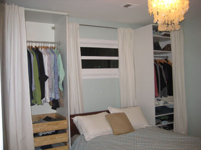 Wardrobes After