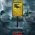 Crawl 2019: địa đạo cá sấu tử thần 4