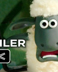 Shaun The Sheep Movie 1 - Review 1