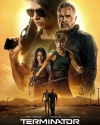 Terminator: Dark Fate (2019) - Review 5