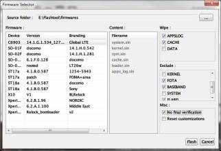 kernel, system のみ