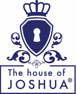 THE HOUSE OF JOSHUA LOGO