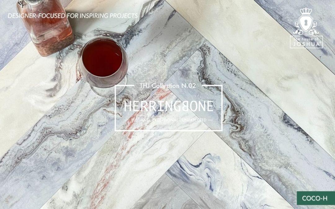 E-Newsletter-Herringbone SPC Click New Designs