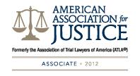 Robert J. Konopa member American Association for Justice