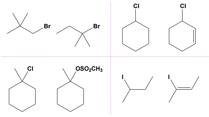Solved: Determine The Reagents Required For The Following