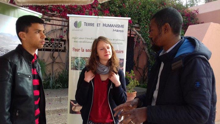 Francophonie en fête avec THM