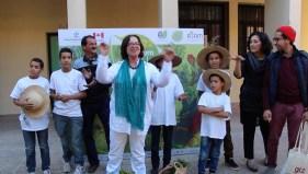 Forum de la Terre Marrakech THM