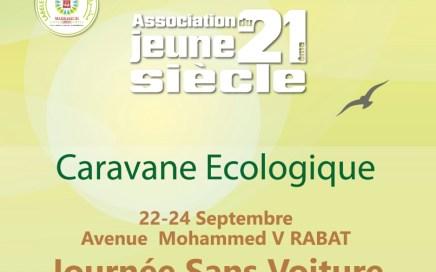 RIAM: La caravane écologique