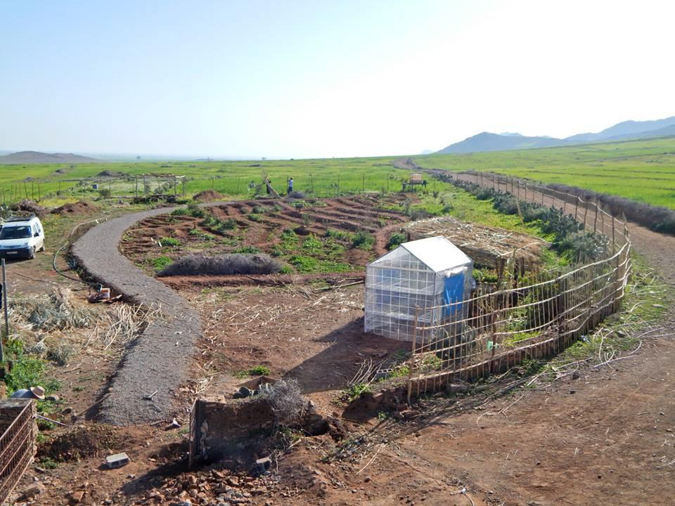 Comment l'Agroécologie peut répondre aux besoins de votre terrain