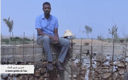 Rencontres Sols et climats 2018 Cipa PIerre Rabhi