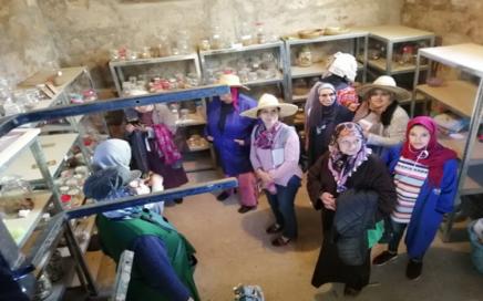 Formation femmes semencières 2019