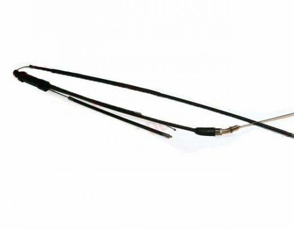 Throttle Cable For Yamaha RD250LC RD350LC RD250 RD350