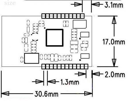 Bluetooth Audio Module Bluetooth Wireless Transmitter