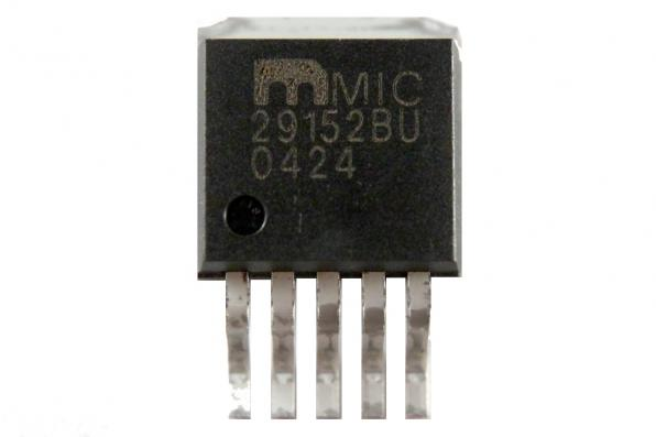 Lm317t High Current Voltage Regulator Circuit With Pnp Pass Transistor