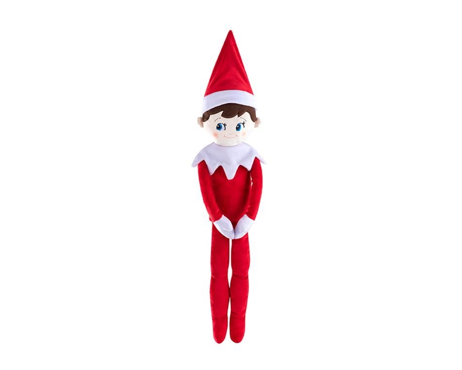 The Elf On The Shelf Plushee Pals Huggable Boy Jumbo 27 In American Greetings
