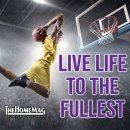 Every day live life to the fullest