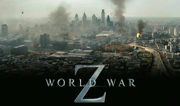 Phim Thế Chiến Z