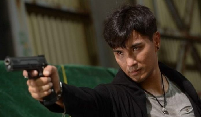 Thiên Nhãn -Eye In The Sky (2015) TVB