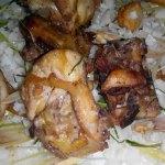 Hạt muối Quảng Bình