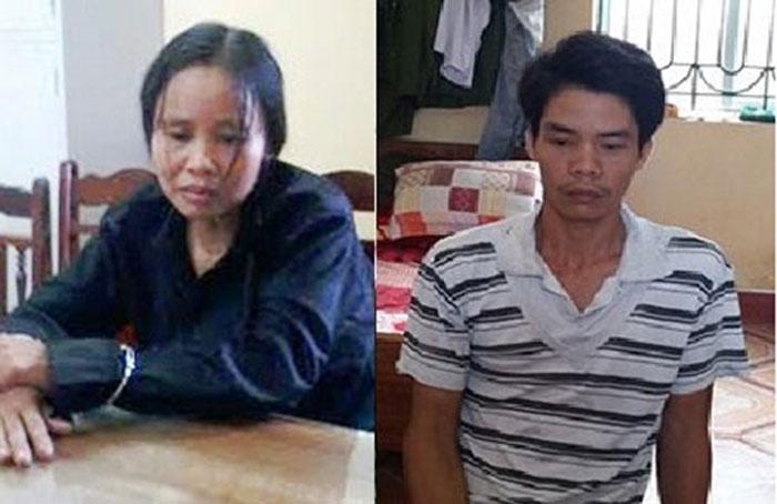 Ai về Kim Động quê ta - Lời khai ghê rợn của dâm phụ cùng bồ trẻ giết chồng sau khi ân ái
