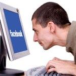 Facebook bị điên