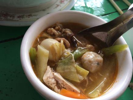 Myanmar food 1