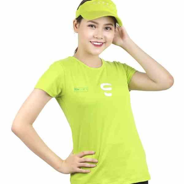 Tshirt Superior Form 03 KimFashion