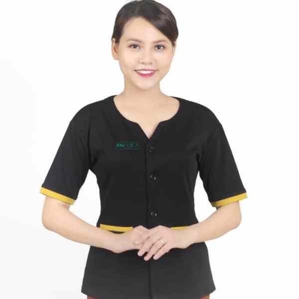 SPA Superior Uniform Model 02 KimFashion