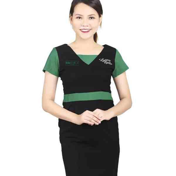 SPA Superior Uniform Model 04 KimFashion