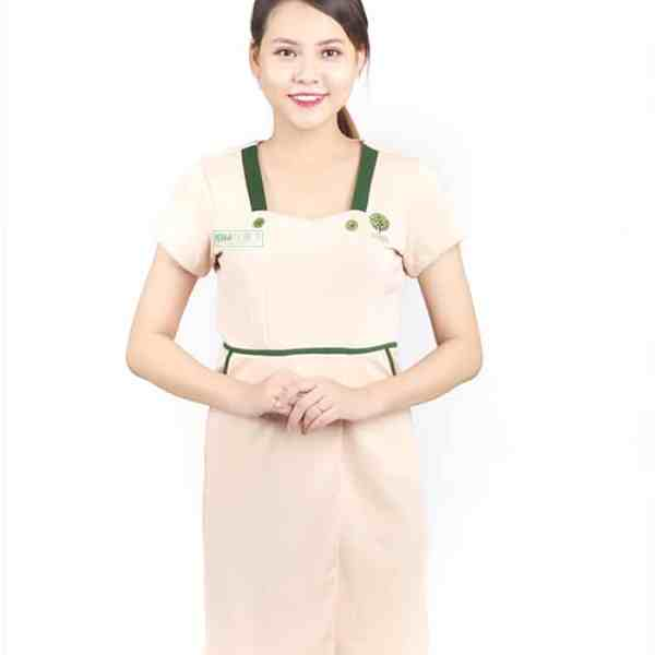 SPA Superior Uniform Model 05 KimFashion