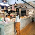 Wolf & Turtle Coffee, Taman Melawati