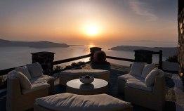 Imerovigli Sunset at Tholos Resort