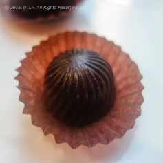 Red Wine Chocolate